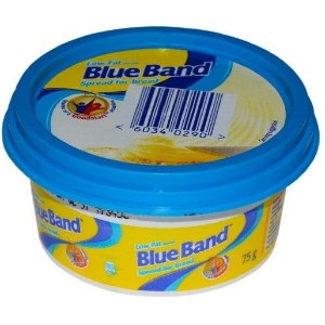 Blue Band Spread For Bread - 75g