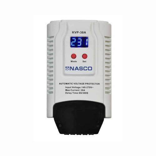 Nasco KVP-30A 30 Amps Automatic Voltage Protector