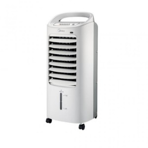 Midea AC100-R 50 Watt Standing Air Cooler