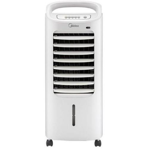 Midea AC100-R 50 Watt Standing Air Cooler
