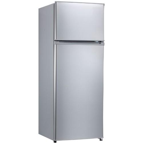 Midea HD-273F 233 Litres Double Door Refrigerator