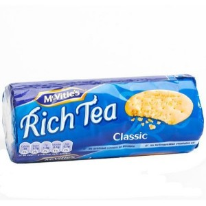 McVitie's Rich Tea Biscuits- 200G