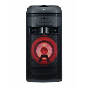 LG OK55 500 Watts Xboom Entertainment System with Karaoke and DJ Effects