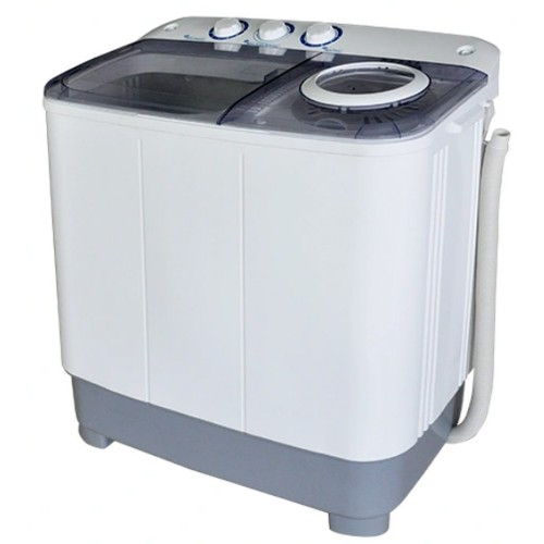 Midea MTE60-P1302S 6Kg Twin Tub Semi-automatic Top Load Washing Machine