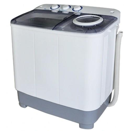 Midea MTE60-P1302S 6kg Twin Tub Semi-automatic Top Load Washing Machine