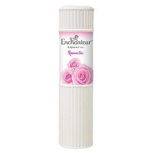 Enchanteur Perfumed Body Talcum Powder (Romantic) - 50g