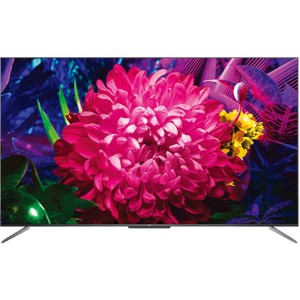 TCL 50C715 50 inches QLED 4K UHD Android Smart Digital TV