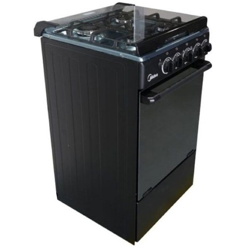 Midea SP5055B059-B-G 4 Burner 50x50 Stove
