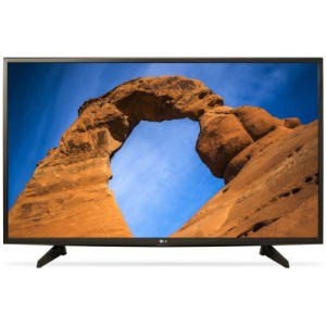 LG 49LK5100PVB 49 inches Digital Satellite TV