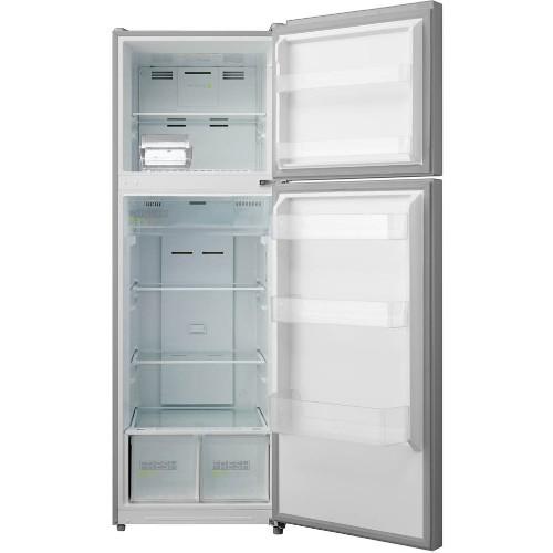 Midea HD-463FWEN 340 Litres Top Freezer Double Door Refrigerator