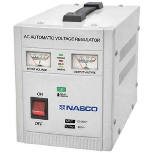 Nasco TVR-1500VA 1500VA Automatic Voltage Regulator
