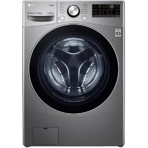 LG F0L9DGP2S 15kg Washing Machine with 8kg Built-in Dryer