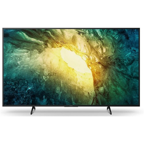 Sony 55X7500H 55 inches 4K UHD Android Smart TV