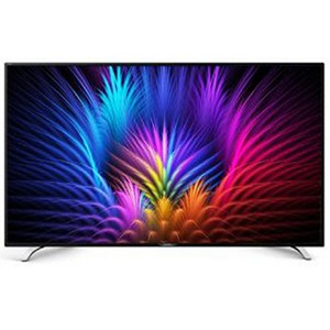 Nasco NAS-H50FUS 50 inches 4K Smart Digital Satellite TV
