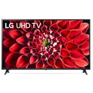 LG 55UN7100PVA 55 inches 4K UHD Smart Satellite TV with ThinQ AI