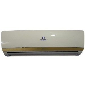 Nasco MSAFD-12CR-GOLDEN 1.5HP Split Air Conditioner