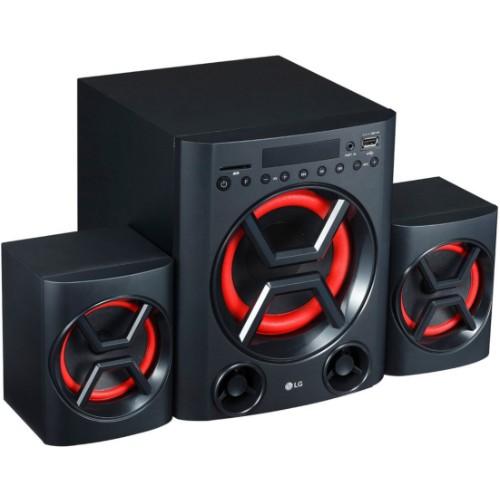 LG LK72B 40 Watts Mini Sound System