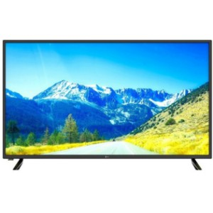 Syinix 32E1M 32 inches Satellite Television With i-Cast