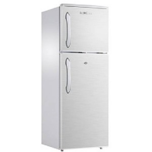 Bruhm BRD-132TMDS 132 Litres Double Door Refrigerator