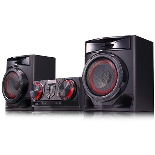 LG CJ44 XBoom 480 Watts Bluetooth Sound System