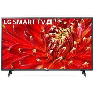 LG 43LM6370PVA 43 inches Full HDR Smart ThinQ AI TV