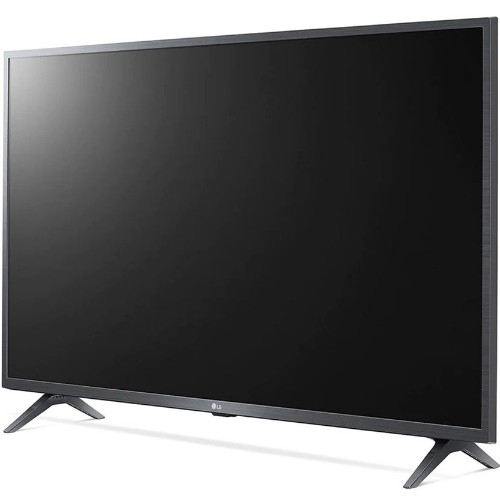 LG 43LM6370PVA 43 inches Full HDR Smart TV with ThinQ AI