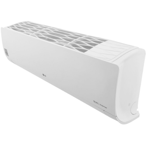 LG S4-Q24K23QD 2.5HP Dual Cool Inverter Air Conditioner