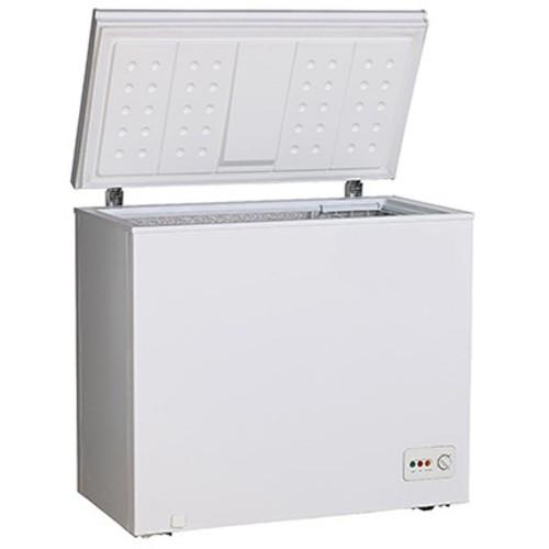 Midea HS-185C(N) 140 Litres Chest Freezer