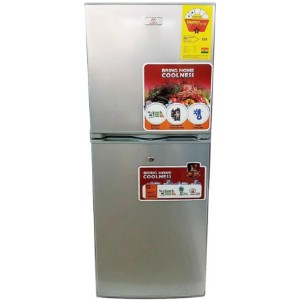 Zara ZAR-250TM 205 Litres Double Door Refrigerator