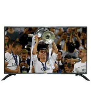 Nasco NAS-T43FB 43 inches Digital Satellite TV