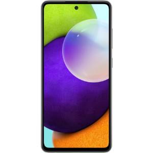 Samsung Galaxy A52 - 128GB Storage, 6GB RAM - Awesome Black