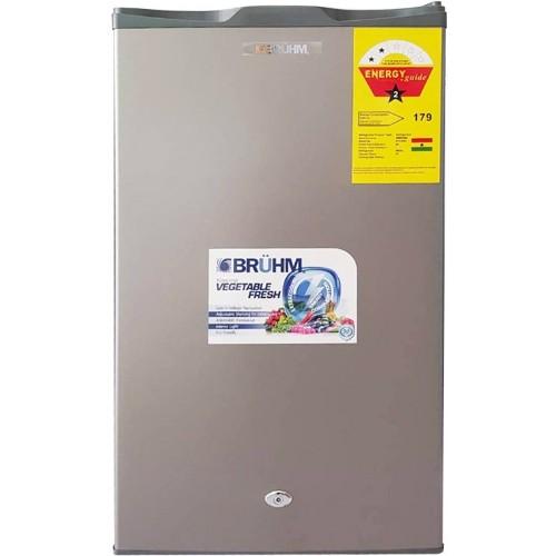 Bruhm BFS-86MD 86 Litres Table Top Refrigerator