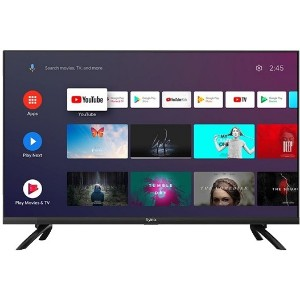 Syinix 43A1S-L 43 inches Android Smart Digital Satellite TV