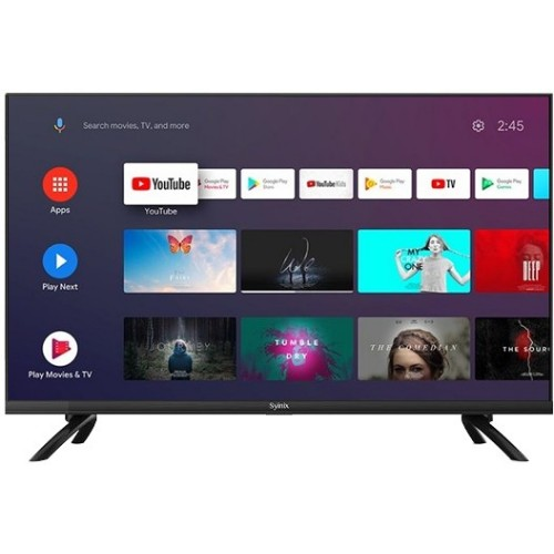 Syinix 43A1S-L 43 inches Android Smart Satellite TV