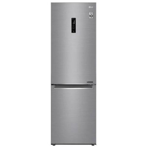 LG GC-B459NLHM 341 Litres Premium Double Door Refrigerator