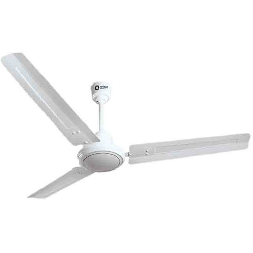 Orient New Air White  56 inches Ceiling Fan