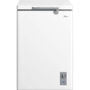 Midea HS-131CN 99 Litres Chest Freezer