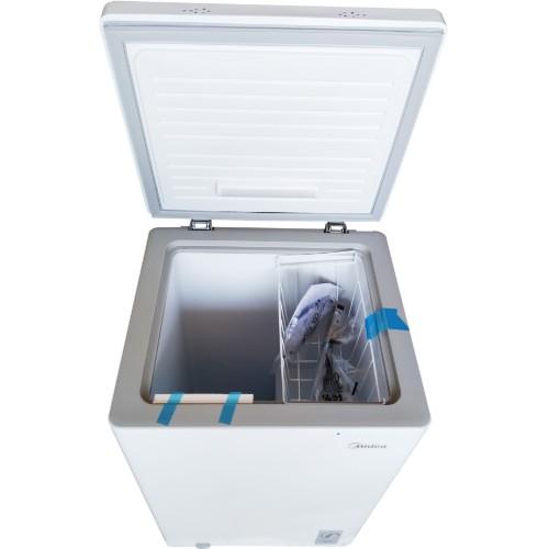 Midea HS-131CN 99 Litres Chest Freezer