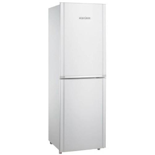 Bruhm BRD-186CMDS 186 Litres Double Door Refrigerator