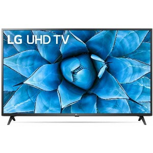 LG 50UN7340PVC 50 inches 4K UHD Smart Satellite TV with ThinQ AI