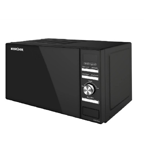 Bruhm BMM-20GG 20 Litres Microwave with Grill
