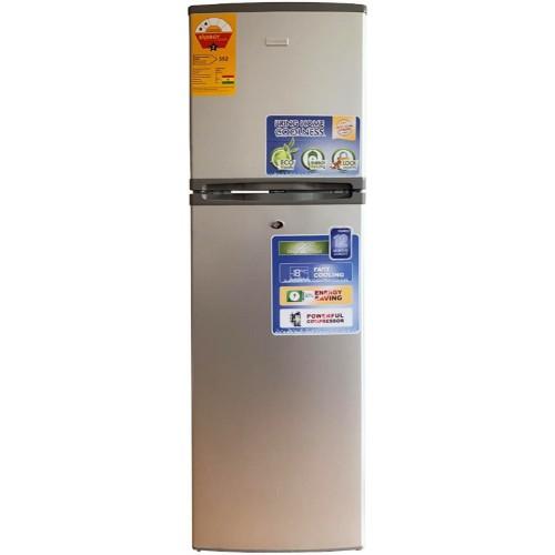 Nasco DF2-22 166 Litres Double Door Refrigerator