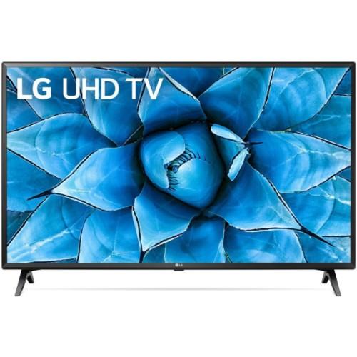 LG 49UN7340PVC 49 inches 4K UHD Smart Satellite TV with ThinQ AI