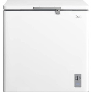 Midea HS-259CN 198 Litres Chest Freezer