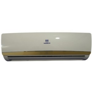 Nasco MSAFD-18CR-GOLDEN 2.0HP Split Air Conditioner