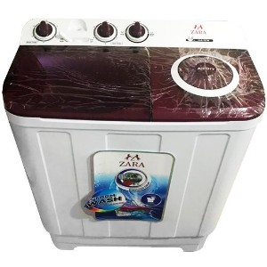 Zara 7kg Top Loading Semi-Automatic Washing Machine