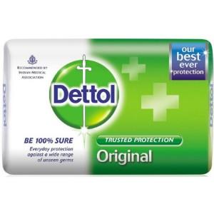 Dettol Original Soap - 110g