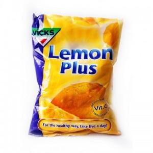 Vicks Lemon Plus Candy - 97g