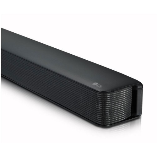 LG SK1 2.0 Channel Compact Sound Bar with Bluetooth Connectivity