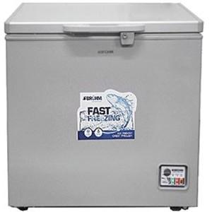 Bruhm BCS-380M  380 Liters Chest freezer